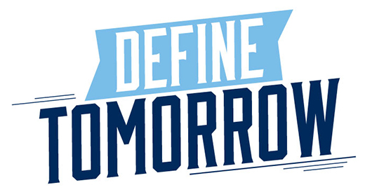 Define Tomorrow